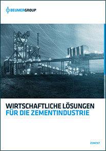Zementindustrie PDF