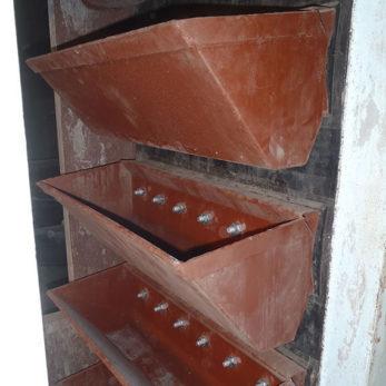 Belt Bucket Elevator