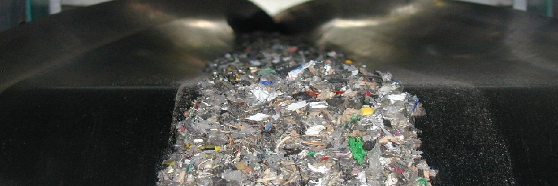 Alternative Fuel Recycling